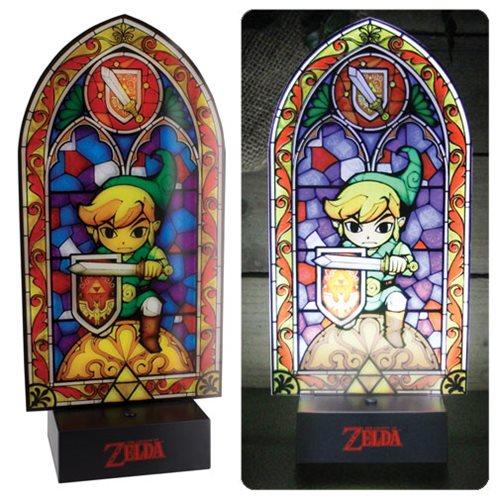 The Legend Of Zelda Link Light