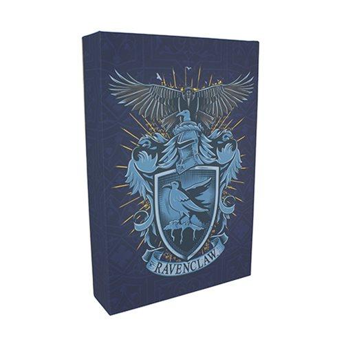 Harry Potter Ravenclaw Luminart Light-Up Artwork