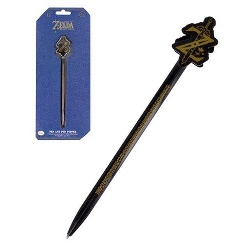 The Legend of Zelda Master Sword Pen