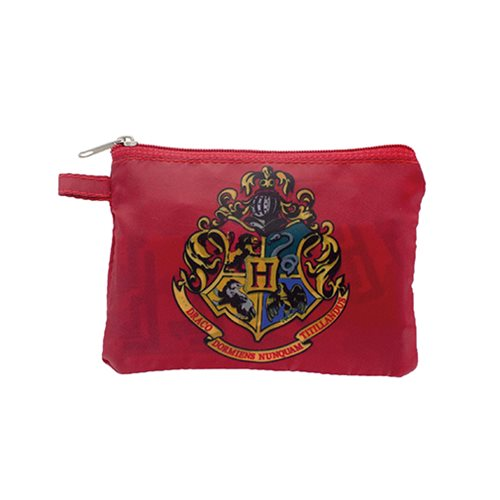 Harry Potter Golden Snitch Reusable Shopper Tote Bag