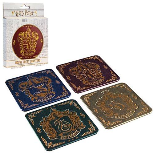 Harry_Potter_Hogwarts_Crest_Coasters_4Pack