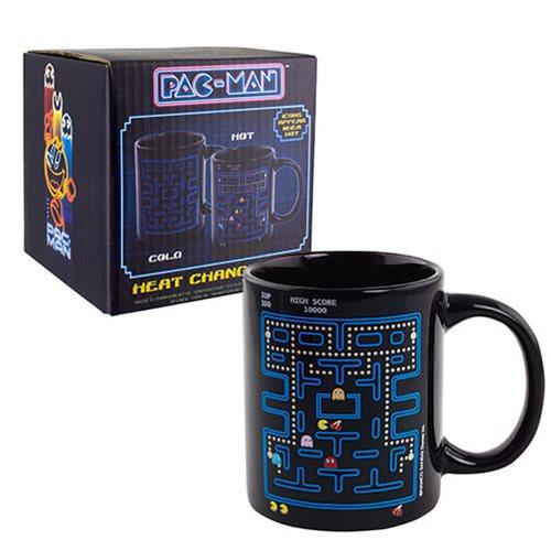 PacMan_Heat_Change_Mug