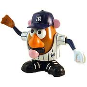 MLB New York Yankees Mr. Potato Head