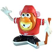 NHL Detroit Red Wings Mr. Potato Head