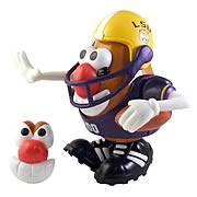 NCAA LSU Football Mr. Potato Head