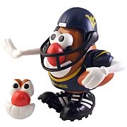 NCAA West Virginia Football Mr. Potato Head