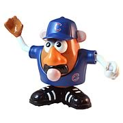 MLB Chicago Cubs Alternate Jersey Mr. Potato Head