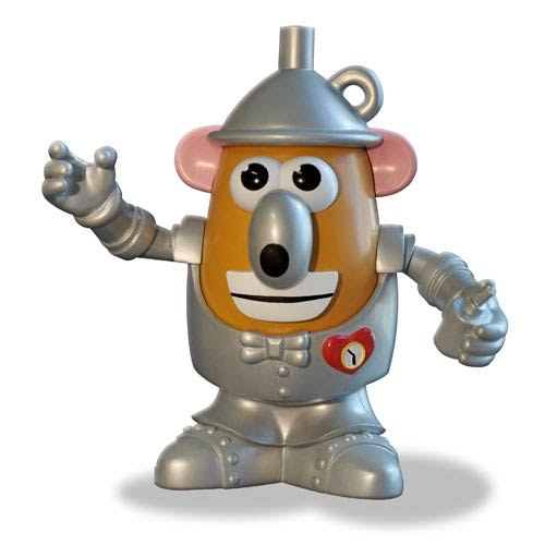 Wizard of Oz Tin Man Mr. Potato Head