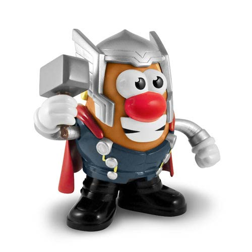 Thor Marvel Comics Poptaters Mr. Potato Head