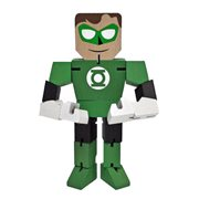 DC Comics Green Lantern Wood Warriors Action Figure