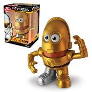 Star Wars C 3PO Poptaters Mr Potato Head