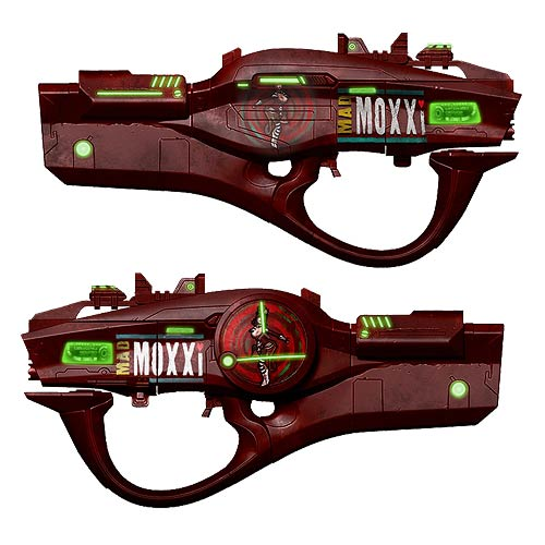 Borderlands 2 Miss Moxxi's Bad Touch Full-Scale Replica