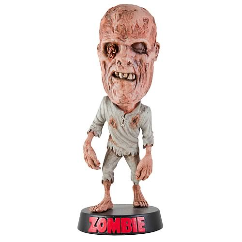 Zombi 2 Movie Zombie Bobble Head