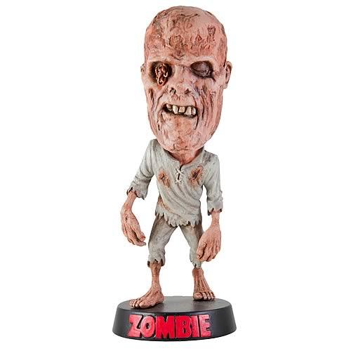 Zombi 2 Movie Zombie Bobble Head