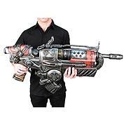 Gears of War 3 Locust Hammerburst II Prop Replica