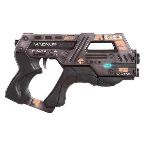 Mass Effect 3 M-6 Carnifex Full-Scale Prop Replica Gun
