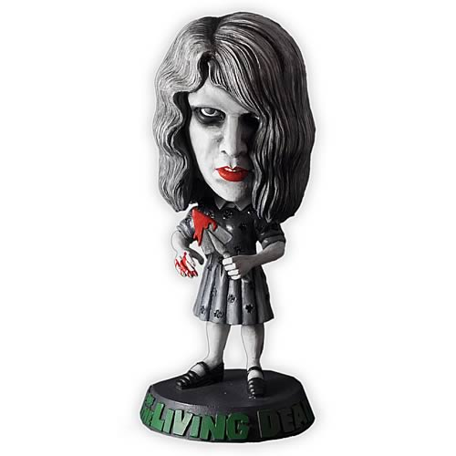 Night of the Living Dead Karen Cooper Bobble Head