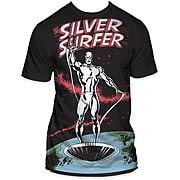 Marvel Silver Surfer T-Shirt