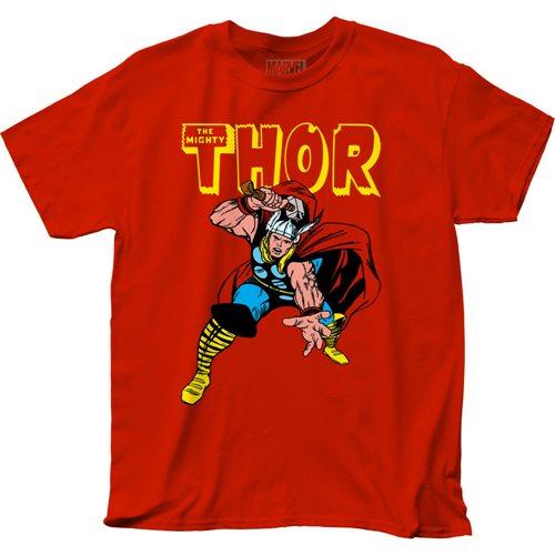 Thor War Hammer T-Shirt
