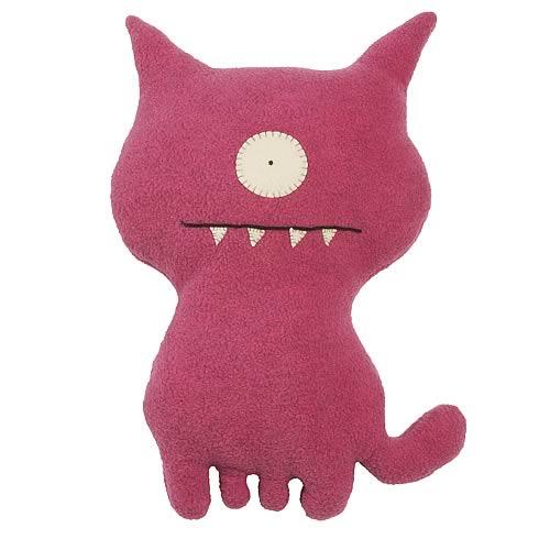 Uglydog 14-Inch Uglydoll (Pink)