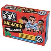 Guinness World Record Balloon Challenge Game
