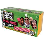 Guinness World Record Ping-Pong Challenge