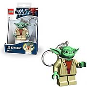 LEGO Star Wars Yoda Flashlight