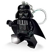 LEGO Star Wars Darth Vader Flashlight
