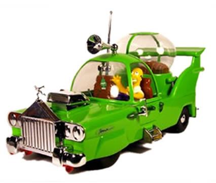 The Homer Model Kit