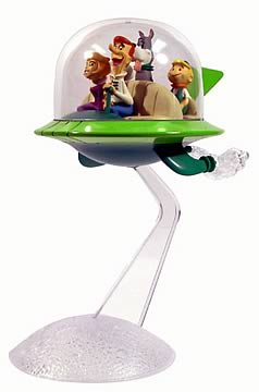 The Jetsons Model Kit