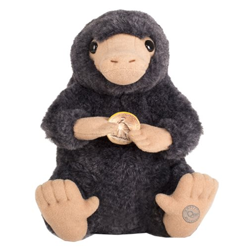 Fantastic Beasts Niffler Plush Coin Purse
