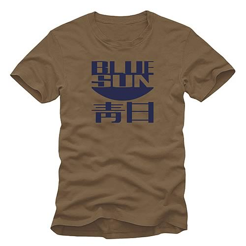 Shop Blue Sun blue sun t-shirts designed by MindsparkCreative as well as other blue sun merchandise at TeePublic.