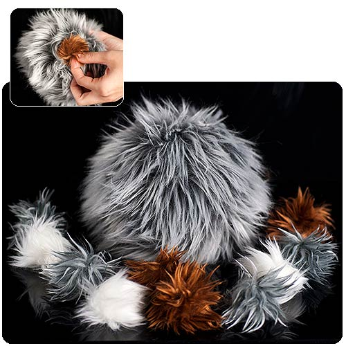 Star Trek Mama Tribble 5-Inch Plush