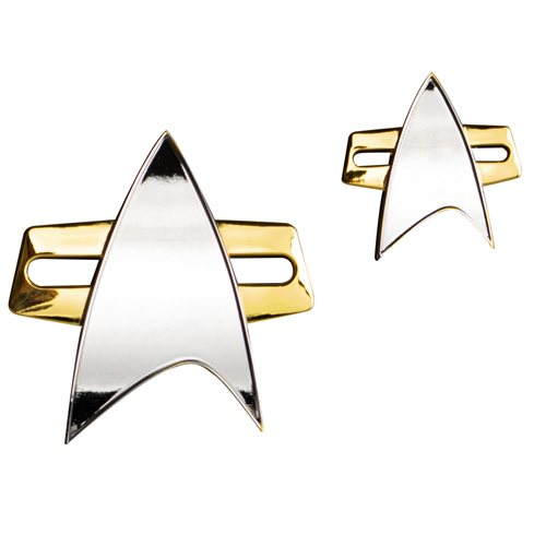 Happy Mother's Day! Take 20% Off Star Trek Prop Replicas