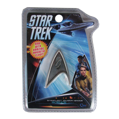 For 24 Hours Only - Get up to 35% Off Star Trek Collectibles!