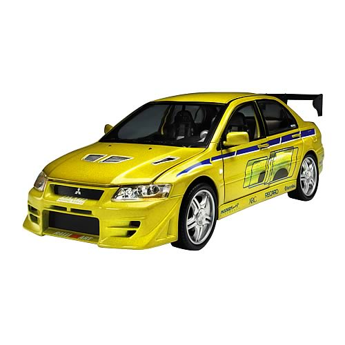 fast and the furious 1 18 scale lancer evolution vii car rc2 fast and the furious vehicles. Black Bedroom Furniture Sets. Home Design Ideas