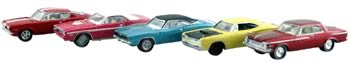 Johnny Lightning Mopar or No Car R7 Case