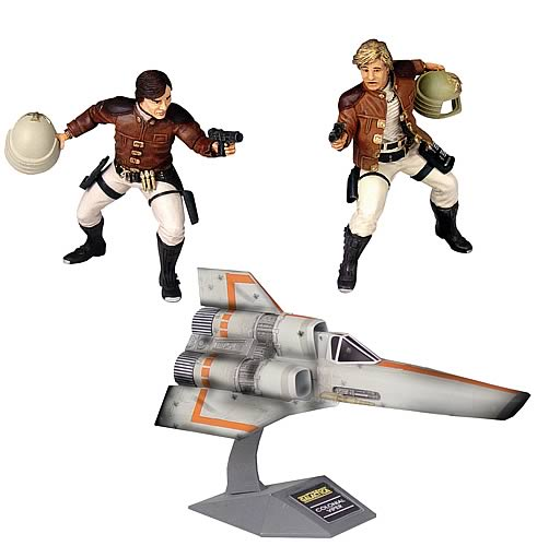 Battlestar Galactica Series 2 Set #2