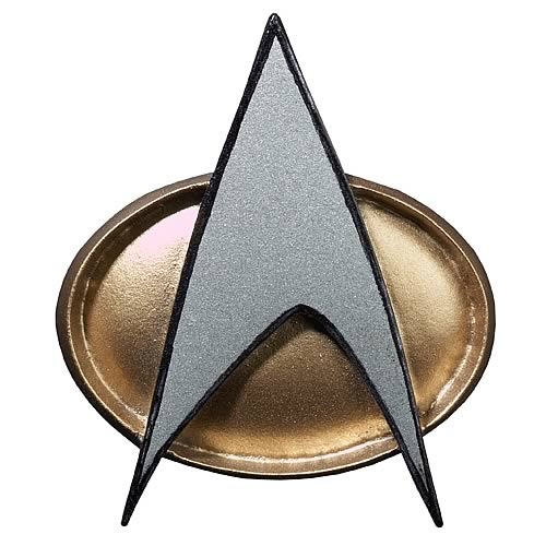 Star Trek Illusory Promise