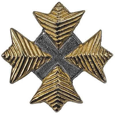 Star Trek Rear Admiral Rank Pin