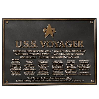 voyager 1 plaque - photo #35