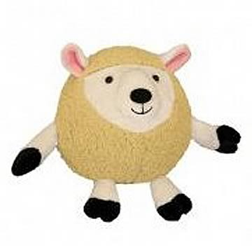 Lubies Sheep Plush