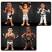 UFC Ultimate Collector Series 10 Revision 1 Figure Case