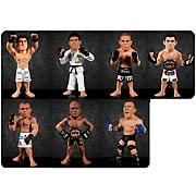UFC Ultimate Collector Series 10 Revision 2 Figure Case
