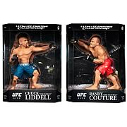 UFC Live Series 1 10-Inch Action Figure Set