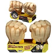 Bruce Lee Dragon Fists Electronic Smash Fists