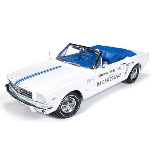 Ford Mustang Convertible 1964 Indy Pace Car Die-Cast Car