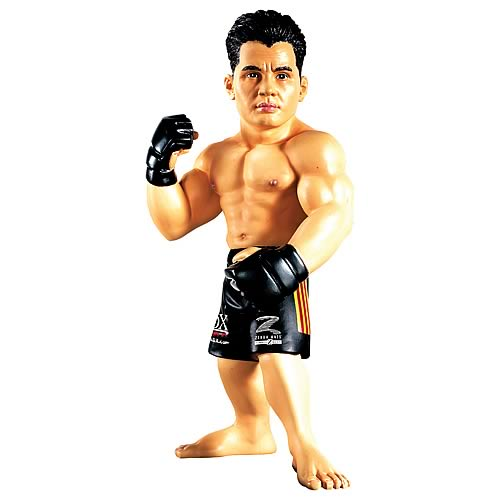 World of MMA Champions Cung Le Action Figure