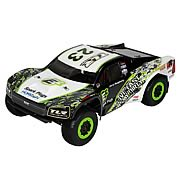 Team Losi Racing TEN-SCT 4WD Remote Control Race Truck