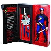 Captain Action Deluxe Retro Action Figure